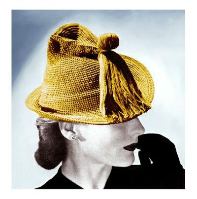 1940s fedora hat 400