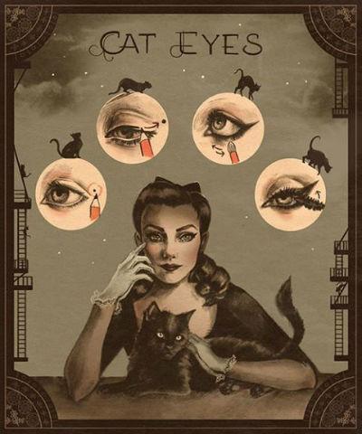 Cat Eyes_400